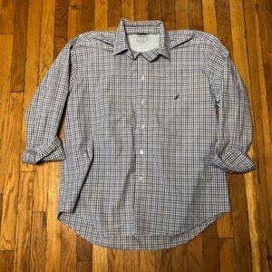 Náutica Vintage Button Down Shirt